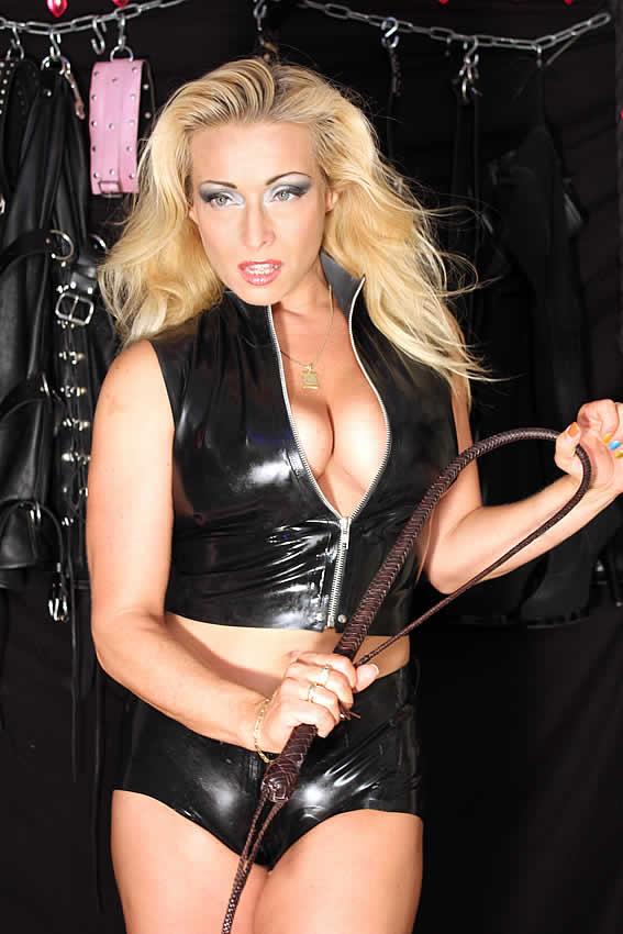 London-Mistress-Alexandra